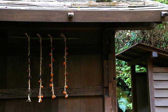 昔ながらの日本風