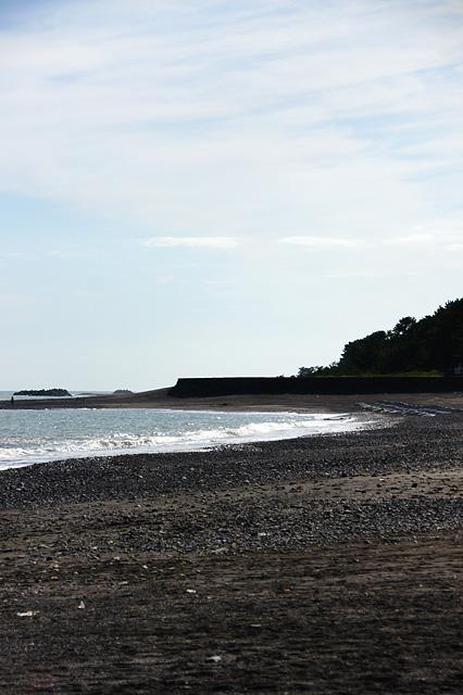 海岸線の写真素材 フリー