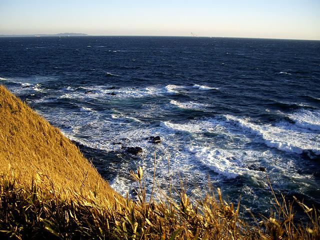 断崖絶壁の写真素材 フリー