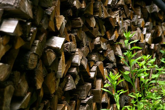 木材の写真素材 フリー