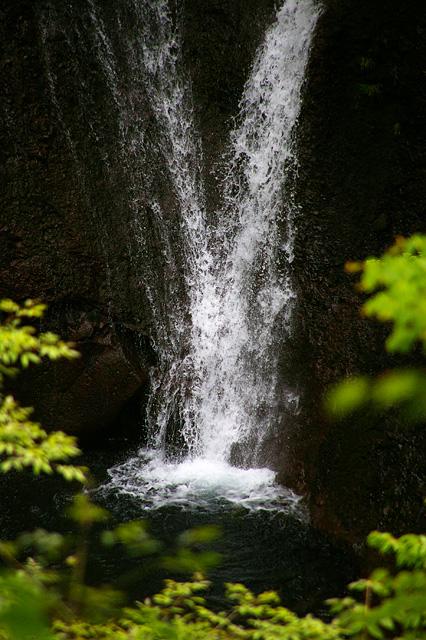 滝の写真素材 フリー