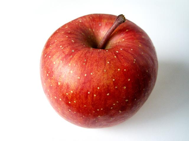 リンゴの写真素材 フリー