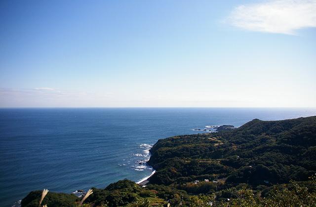 青い海の写真素材 フリー