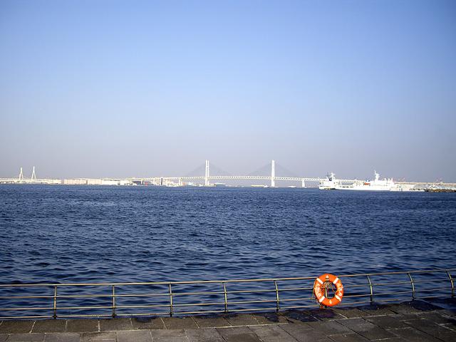 横浜港の写真素材 フリー
