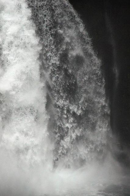 音止滝の写真素材 フリー