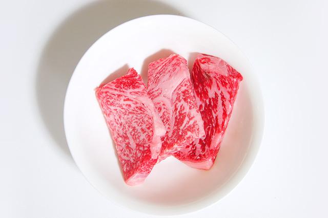 牛肉の写真素材 フリー