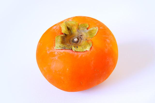 柿の写真素材 フリー
