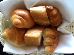 パンのフリー素材
