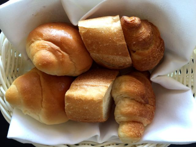 パンの無料写真素材 フリー