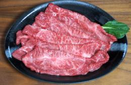 しゃぶしゃぶ用牛肉のフリー写真素材