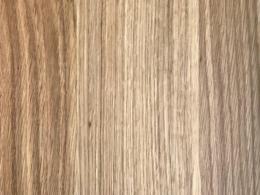 オーク材の木目