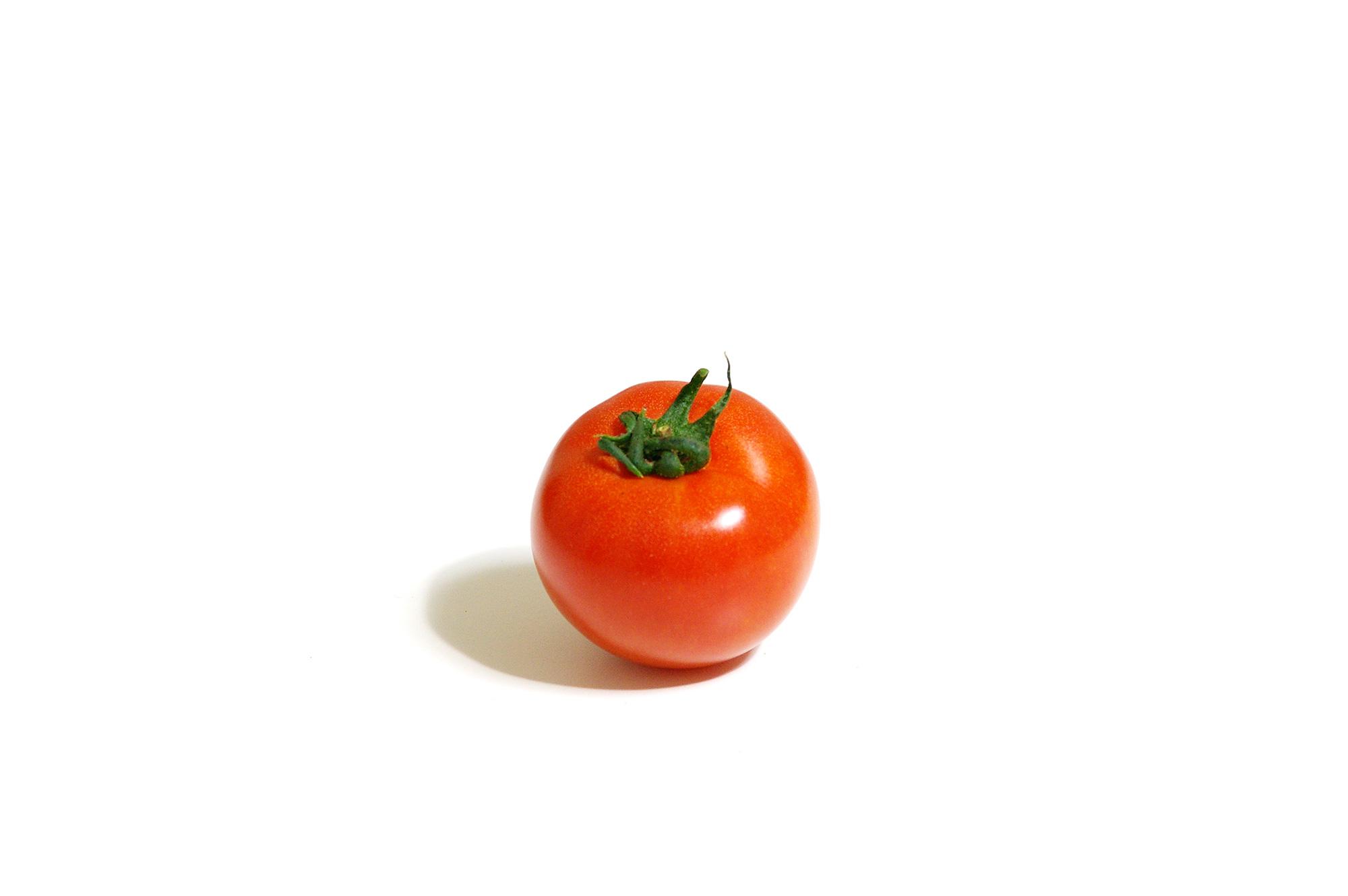 ミニトマトの無料画像素材