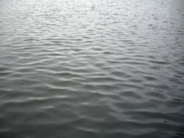 水面のテクスチャー
