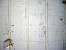 鉄の壁の写真のフリー素材