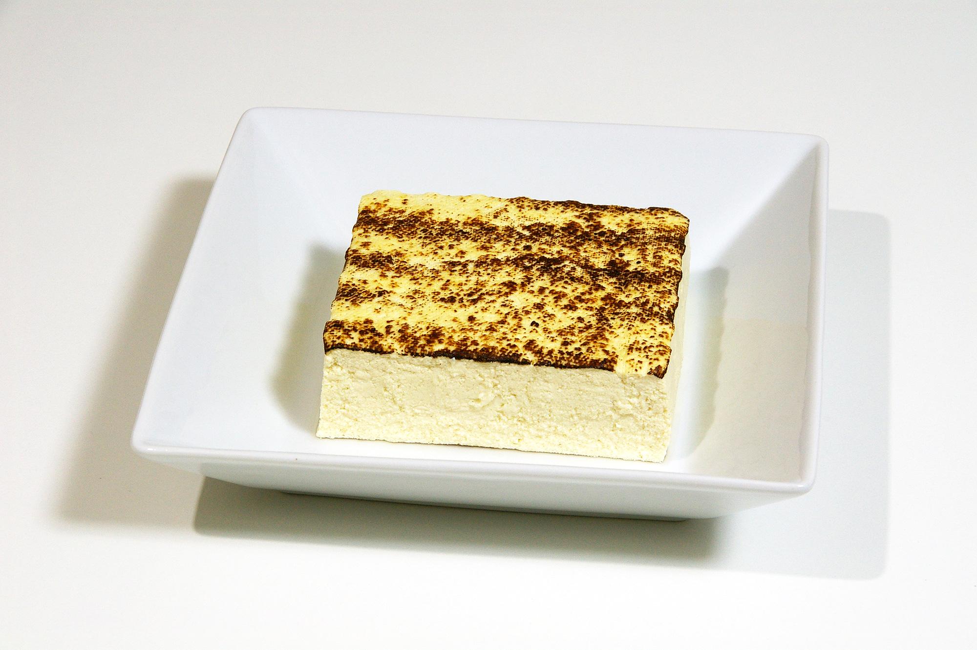 焼き豆腐のフリー写真素材