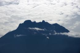 キナバル自然公園のフリー写真素材