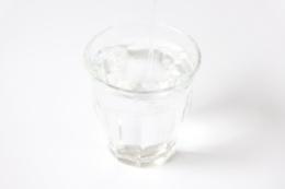 飲料水のフリー写真素材