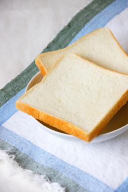 食パン2枚