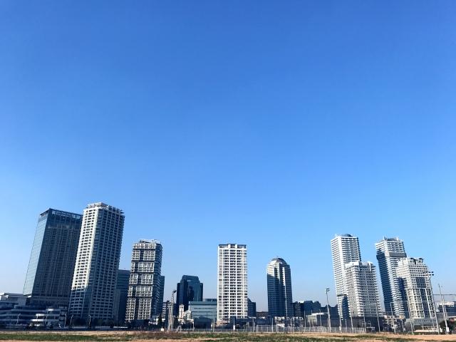 横浜ポートサイド