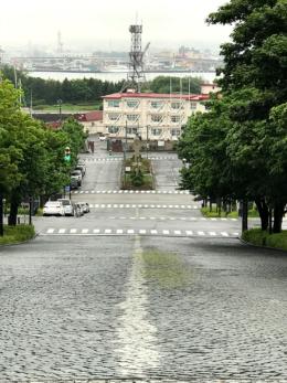 函館の基坂