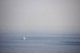 大海原のフリー写真素材