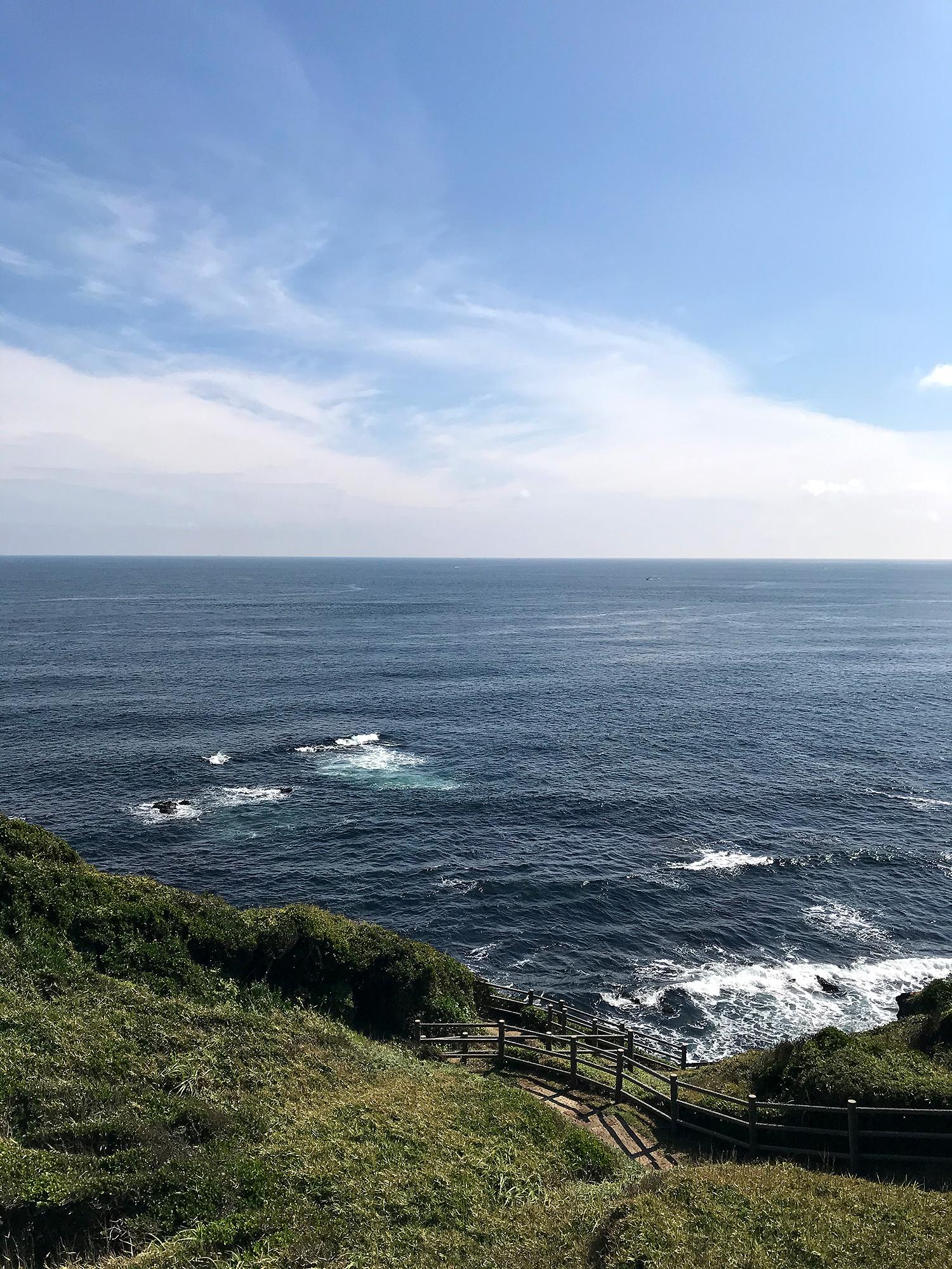 神奈川県の城ヶ島