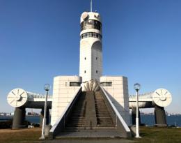 横浜シンボルタワー